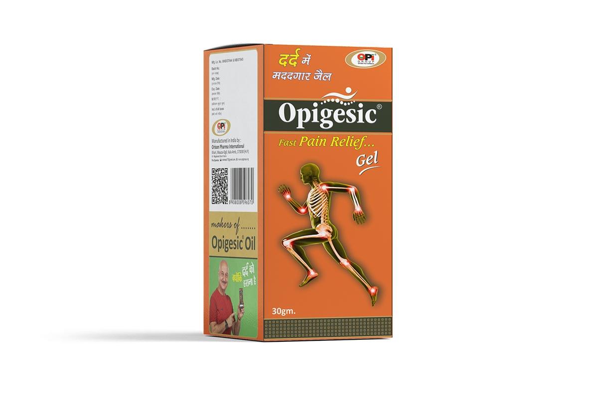 Opigesic