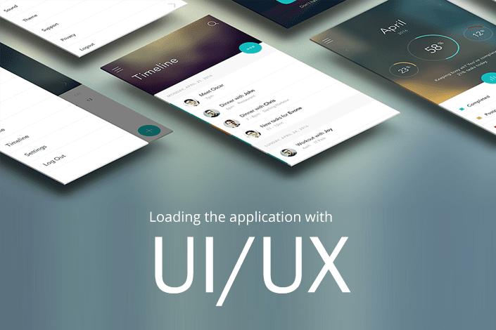 best ui ux designing company in india