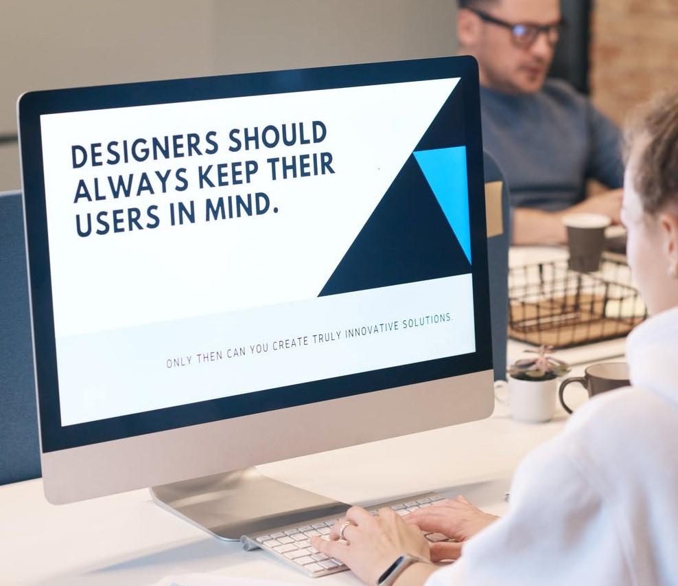 ui ux designing