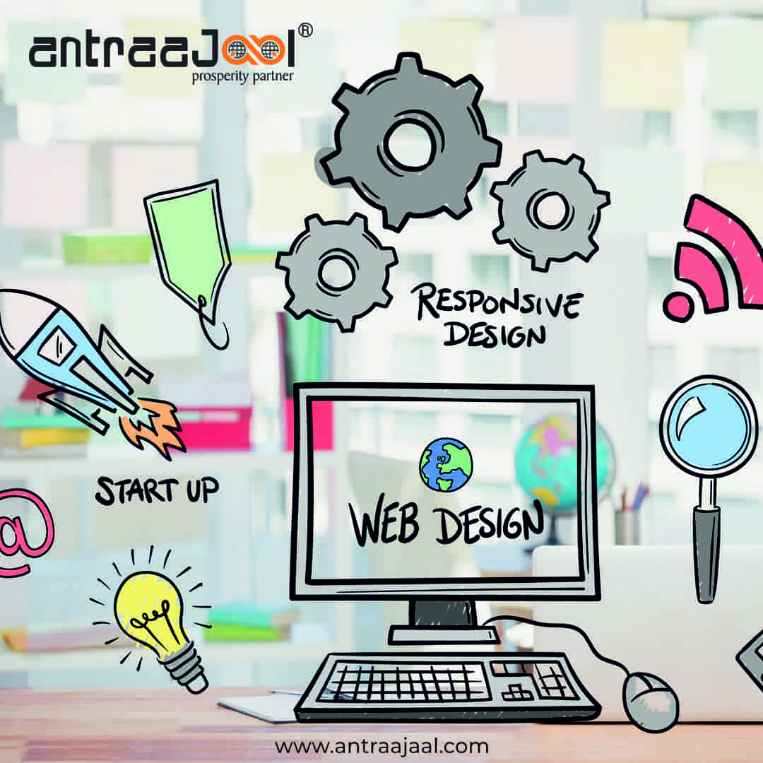 best web designing agency in india