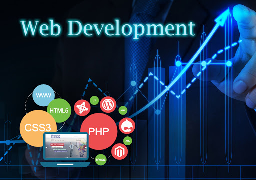 best web development agency in india
